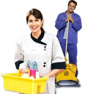 Consejos para contratar el mejor servicio de limpieza de oficinas